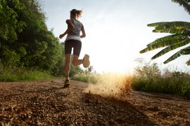 Drop Your Mile Time: A Story on How to Improve Business Outcomes