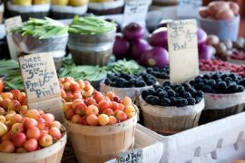 What the Farmer's Market Can Tell You about Your Business's Future