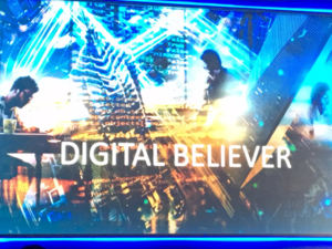 digital believer