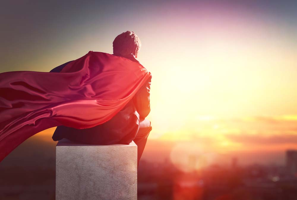 Superheroes Unite! Cisco Live 2017 Changing How Business Gets Done