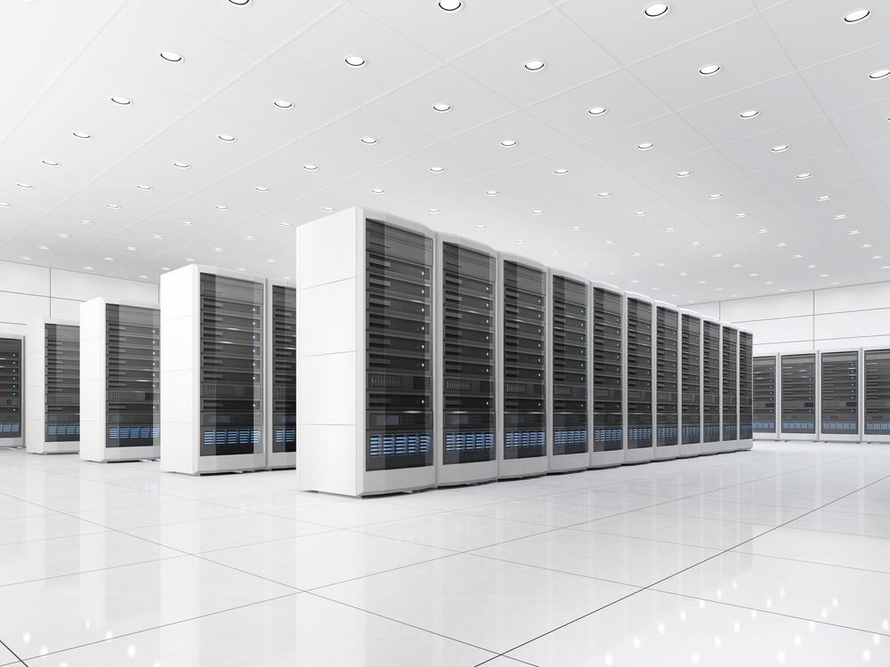 A True Systems Approach to Data Centers