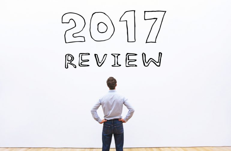 2017 In Review: Operating On the Clock with Cisco