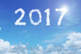 A Look Back at 2017: The Year Cloud Became a Reality