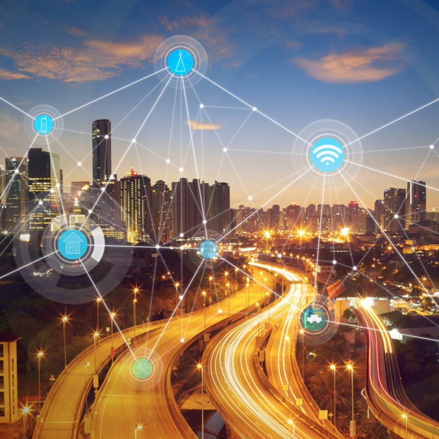 IoT Will Connect Over 50 Billion Devices by 2020