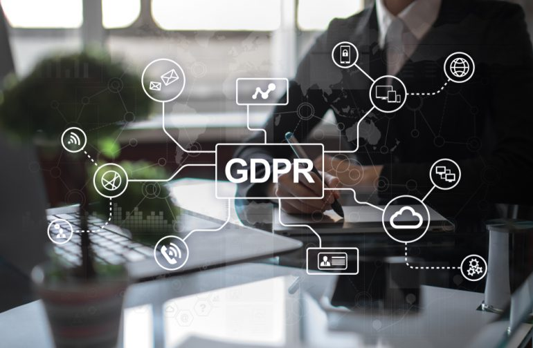 GDPR Is Around The Corner – What Does It Mean For You?