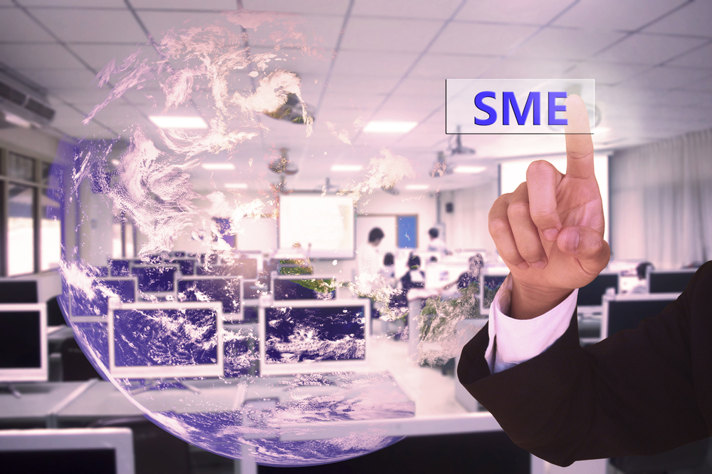 SMBs Have Enterprise-Sized Needs. Are you Ready to Sell to Them?