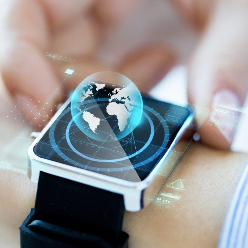 From BYOD to BYOW: Is Your Network Prepared for Wearable Devices?