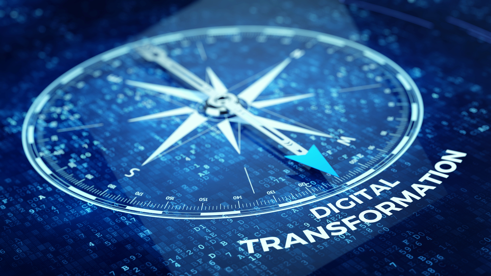 Digital Transformation is the Focus of Federal Buying Season
