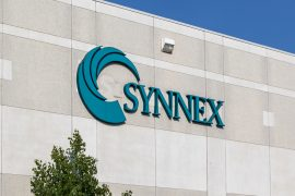 SYNNEX Share the Magic Making a Difference