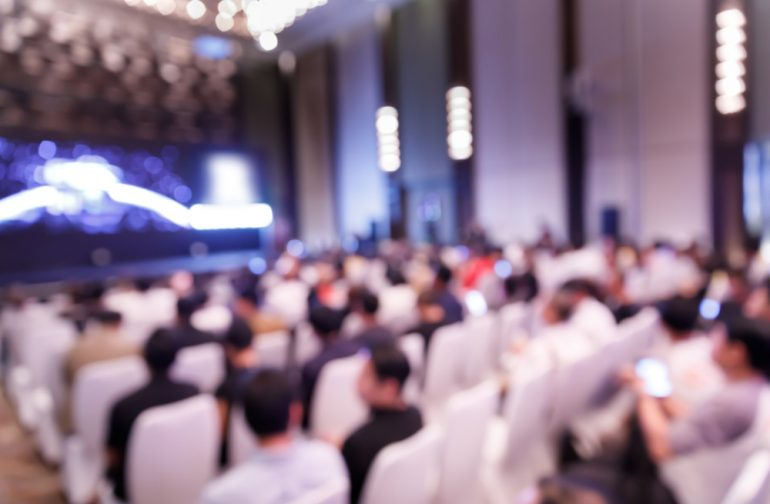 Fall Varnex Conference Brings Together 600+ IT Resellers in North America
