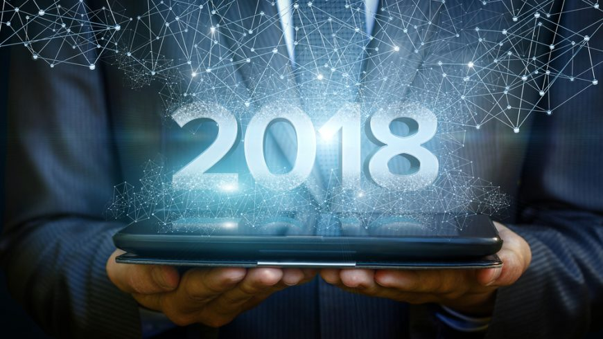 A Look Back at 2018: A Year of Redefining the Network with Cisco