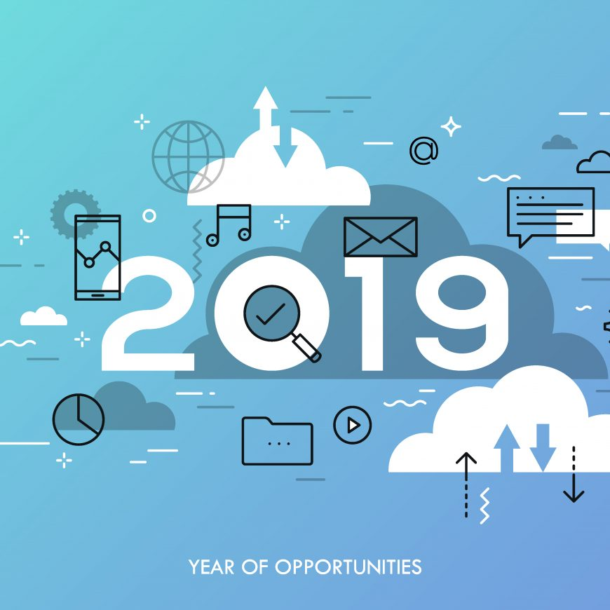 Trends and Tips for 2019 from Cisco