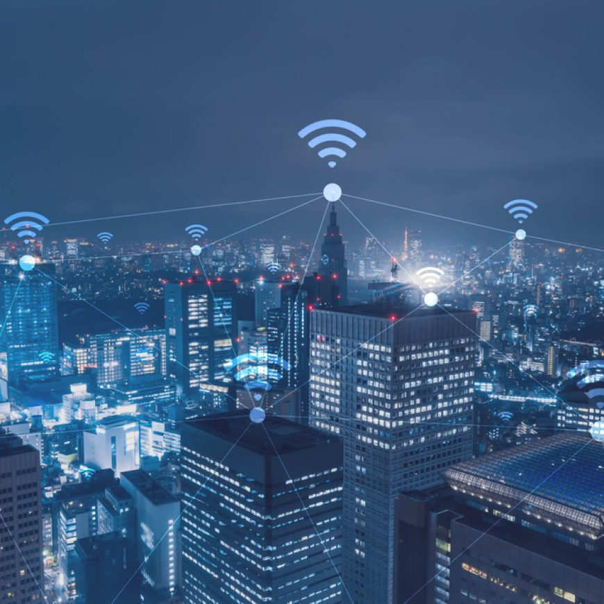 Three Benefits of Wi-Fi 6 That VARs Should Know