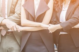 Meet the Data-Driven Experts Who Enable Cisco Partner Progression