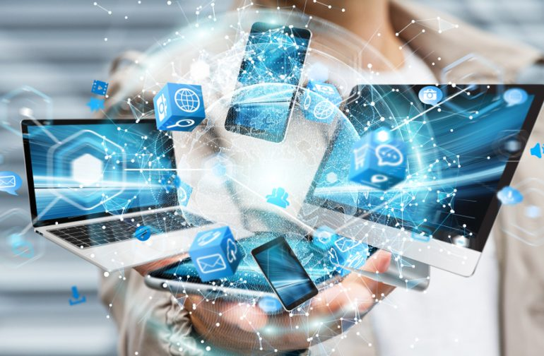 Helping SMBs Right Size Enterprise-Level Technologies to Stay Competitive in a Digital World
