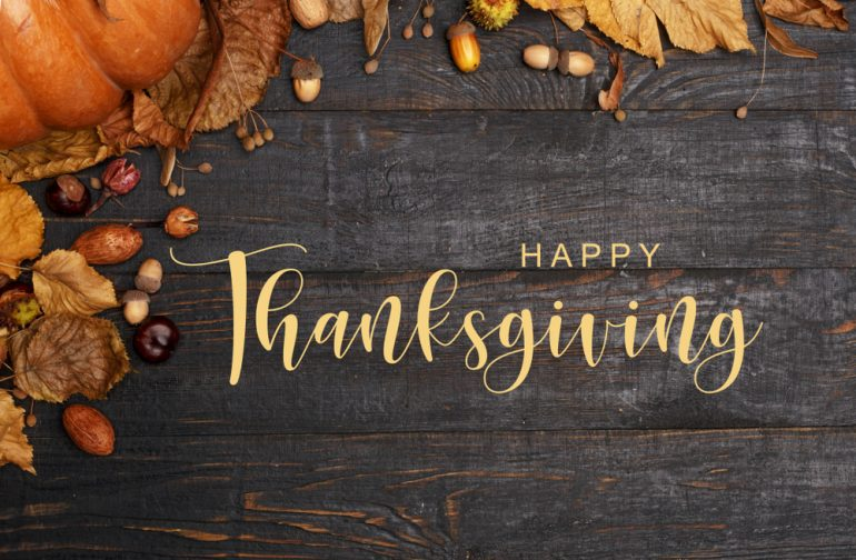 Happy Thanksgiving From the EDGE360 Team