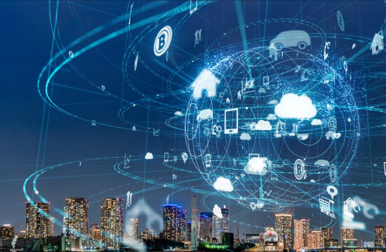 Year in Review: IoT Technology