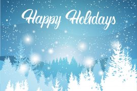 Happy Holidays from the EDGE360 Team!
