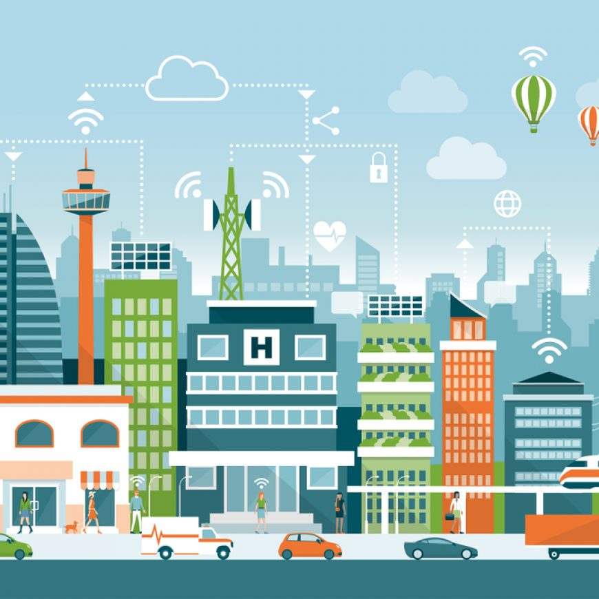 Cisco 2020 Advice for CX, 5G, Security and Cities Needing Funds for Digital Transformation