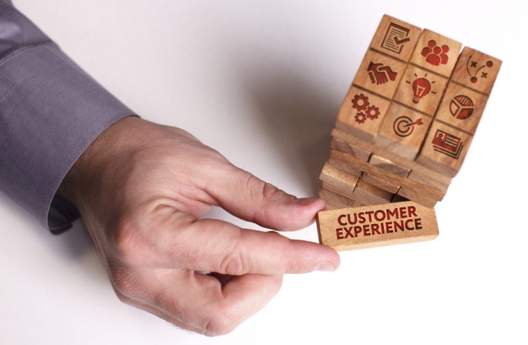 Podcast: A 2020 Vision for Customer Experience in the IT Channel