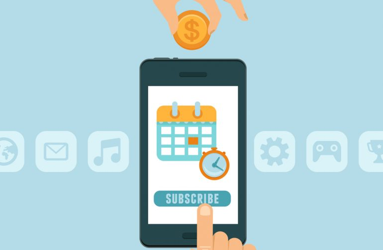 """Succeeding in the New """"Subscription Economy"""" Requires VARs' Commitment to Customer Experience"""