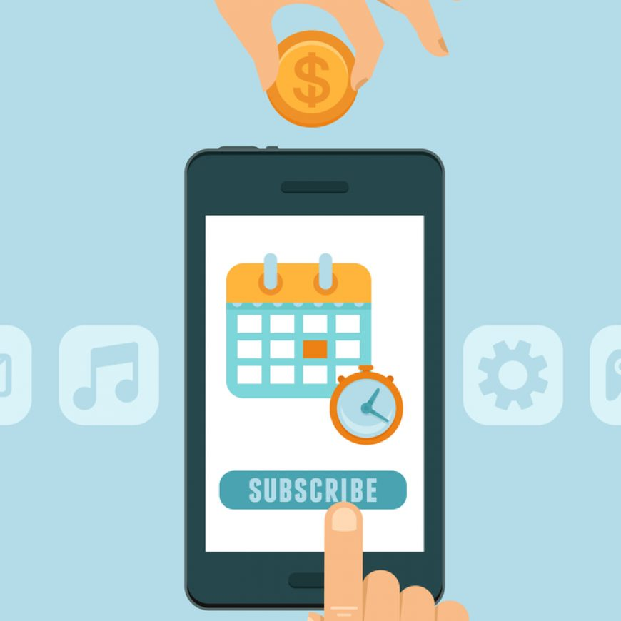 "Succeeding in the New ""Subscription Economy"" Requires VARs' Commitment to Customer Experience"
