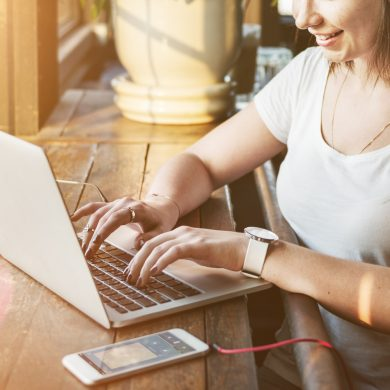 Advice for Young Women in Technology: Jumping into the Channel