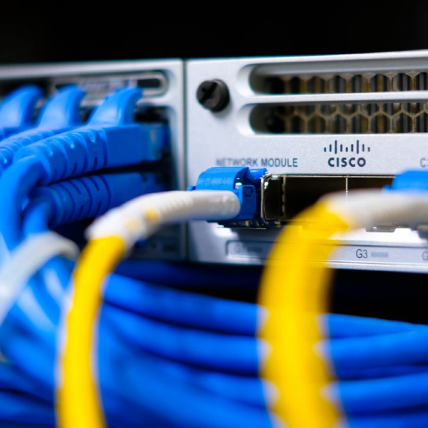 VIDEO: Get the EDGE on Cisco Data Center with the Latest Incentives and Promotions