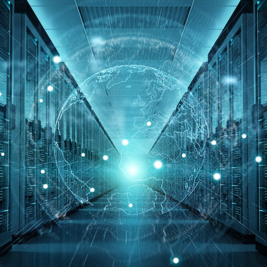 Cisco's Response to Rising Expectations for Data Centers