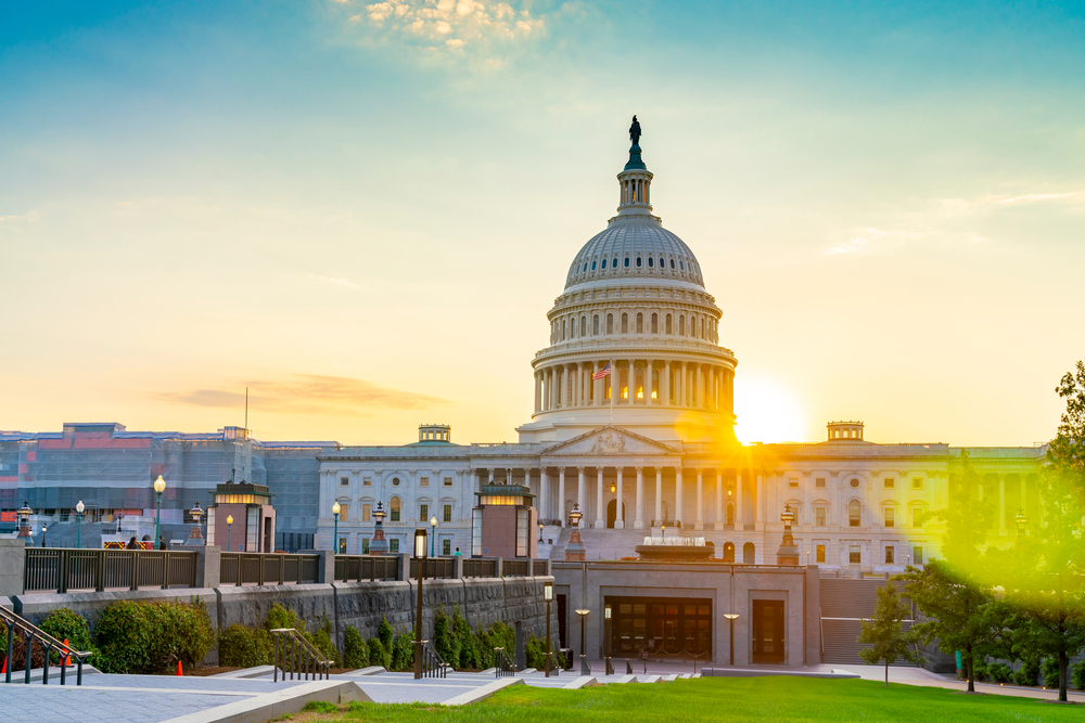 A Historic Federal Buying Season Sets the Stage for Success for Cisco Partners