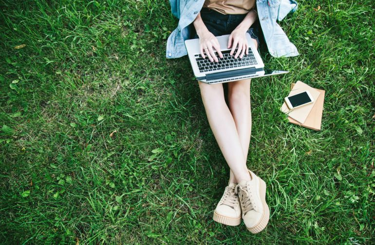 A New Normal for the SMB Workforce? The Rise of Remote Work Environments