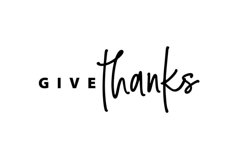 Top Reasons to be Thankful at SYNNEX Comstor in 2020