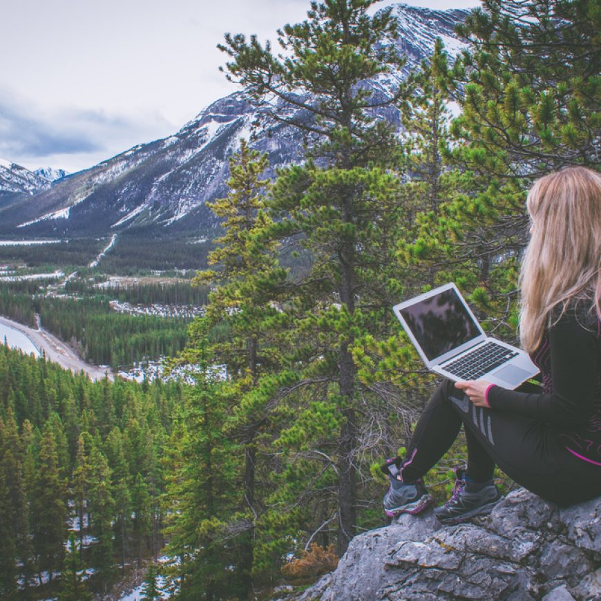5 Benefits of a Secure Network Infrastructure in a Remote Work Environment