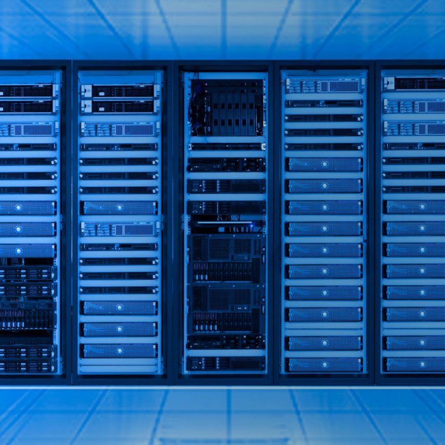 How HyperFlex Improves Data Center Operations for Mission-Critical Workloads