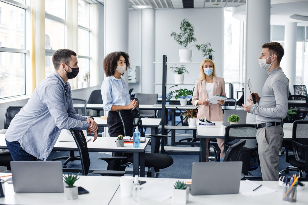 What Makes Up a Cisco Trusted Workplace?