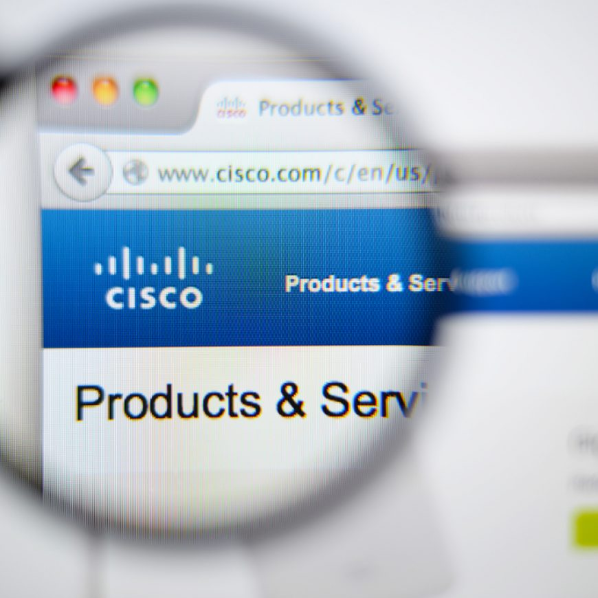 """Cisco Not For Resale Champions the """"Use it – Know it – Sell it"""" Model for Partners"""
