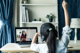 How VARs Factor into Addressing the Homework Gap with an E-Rate Strategy