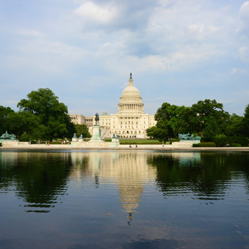 Understanding the Federal IT Market and How to Succeed in this Busy Season