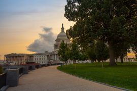 Webex for Government Offers Secure Collaboration in Hybrid Work Environments